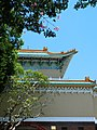 台北故宮後方/Taipei Forbidden Palace from the back - panoramio.jpg