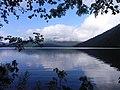 夏のみずうみ(Summer in Lake Shikaribetsu) - panoramio.jpg