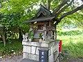 御所市古瀬 大倉姫神社 Ōkurahime-jinja, Kose 2011.5.13 - panoramio.jpg