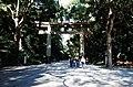 明治神宫, 澀谷, 東京, 日本, 渋谷, めいじじんぐう, しぶやく, とうきょう, にっぽん, にほん, Meiji Shrine, Shibuya, Meiji Jingu, Tokyo, Japan, Nippon, Nihon (22100792413).jpg