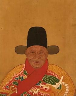 Yang Yiqing