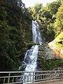 池家山瀑布 - Chijiasha Waterfall - 2016.09 - panoramio.jpg