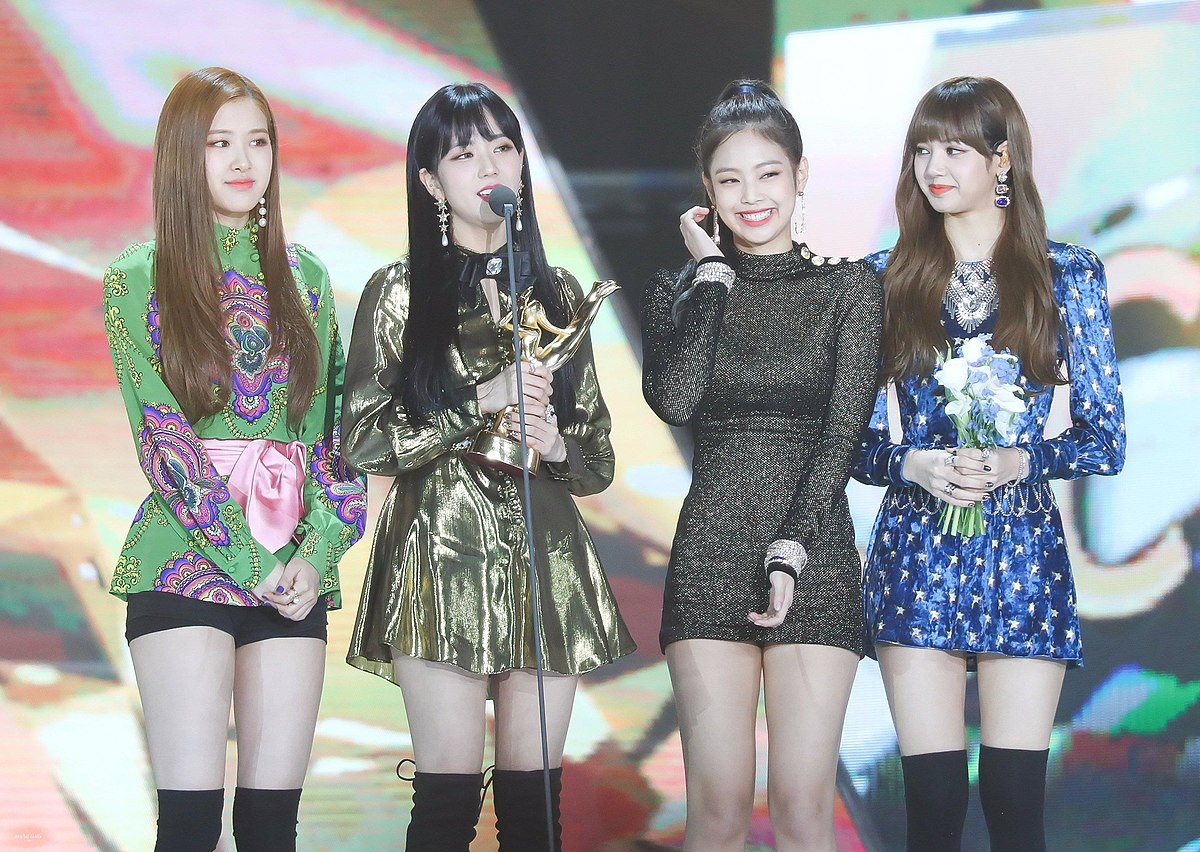 Blackpink Discography Wikipedia