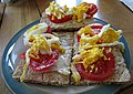 -2019-05-17 Cheese, tomato and egg on rye crispbread (1).JPG