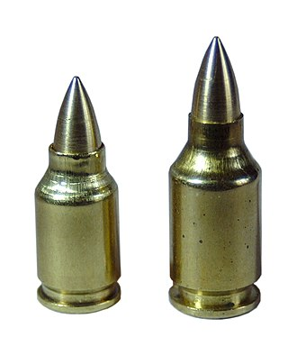 .224 Boz - Image: .224 BOZ 9mm compared to 10mm