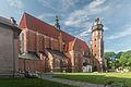 00220Kraków, zespół klasztorny kanoników laterańskich, 1 poł. XIV, XVII, XIX.jpg