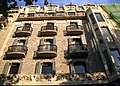 003 Casa Granell Manresa, Gran Via 582.jpg