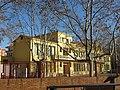 010 Escola Santa Eugènia (Col·legi Groc), pg. d'Olot - c. Mare de Déu de la Salut (Girona).jpg