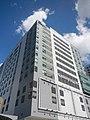 01910jfQuezon Avenue MRT Station North EDSA Buildings Eton Centrisfvf 19.jpg