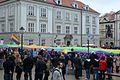 02017 0938 Das Queer Mai Festival, die Kultur der LGBTQI mit Gemeinschaften in Krakau.jpg