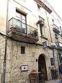 028 Casa de la Pia Almoina, c. Font 4-6 (Vilafranca del Penedès).jpg