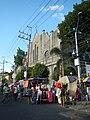 03071jfBagong Silang Church Caloocan Cityfvf 08.JPG