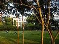 0343jfSabang Halls College Church Fields San Rafael Bulacanfvf 28.JPG