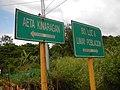 04698jfDuale Townsite Brodge Overpass Limay Bataan Expresswayfvf 18.JPG