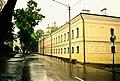 049. Полоцк. Богоявленский монастырь. Музей книгопечатания.jpg