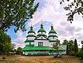 05-226-0059 Церква святої Параскеви Сербської (Немія) (Панорама 1).jpg