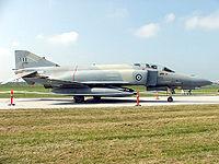 Αεροσκάφος F-4E Phantom II