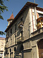 062 Cal Maimó, façana del c. Segle XX.jpg