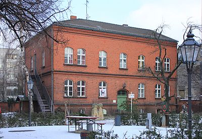 lützower straße berlin