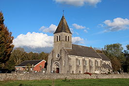 0 Warchin - Église Saint-Martin (1).JPG