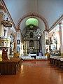 1. Išlaužas, bažnyčia, interjeras.JPG