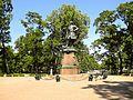 10. Kronstadt. Monument to Peter I.jpg
