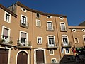 100 Cal Posas, pl. Oli 2-4 (Vilafranca del Penedès).jpg