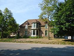 1011 State Street, Eau Claire, Wisconsin (Cobblestone House).JPG