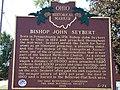101 0579 bp john seybert state hist'l marker, bellevue ohio.JPG