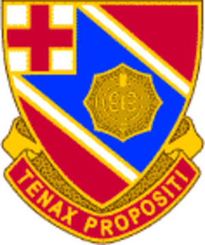 101st Engineer Battalion - Image: 101 Eng Bn DUI
