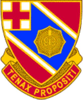101st Engineer Battalion - Image: 101 Eng Bn DUI