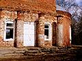 106.Колоннада храма.Теменичи 2012.JPG