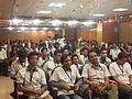 10th Anniversary of Bengali Wikipedia, 30 May 2015 15.JPG