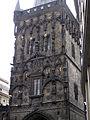 116 Prašná Brána (torre de la Pólvora).jpg
