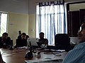11Bangalore Wiki meetup35 10July2001.JPG