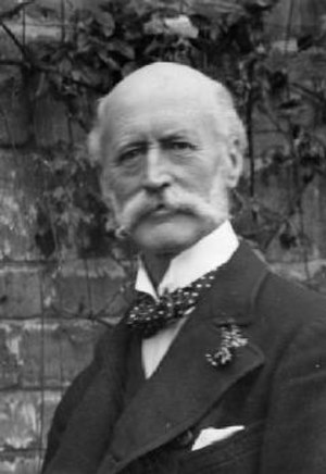 Charles Gordon, 11th Marquess of Huntly - Image: 11th Marquess Of Huntly