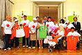 12-03-2012 Entrega invitaciones a Maratón de Stgo a Kevin Silva y otros 12 deportistas con habilidades especiales (6831118244).jpg