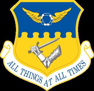 Rickenbacker Air National Guard Base - Image: 121st Air Refueling Wing