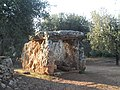 12i dolmen di Montalbano.jpg