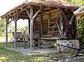 133 Crkva sv. Ilije u Vranicu - etno kuce.jpg
