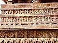 13th century Ramappa temple, Rudresvara, Palampet Telangana India - 25.jpg