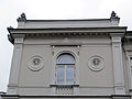 150913 Detail of Lubomirski Palace in Białystok - 10.jpg