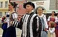 16.7.16 1 Historické slavnosti Jakuba Krčína v Třeboni 096 (27737050534).jpg
