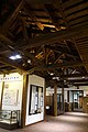 160717 White wall barracks archives museum of public relations Shibata Niigata pref Japan04s3.jpg