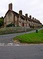 17-34 Trevor Gardens - geograph.org.uk - 594892.jpg