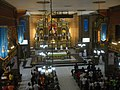 1767San Mateo Rizal Church Aranzazu Landmarks 47.jpg