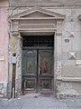 17 Petőfi Street, door, 2020 Pápa.jpg