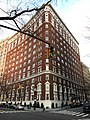 180 Riverside Drive, at 90th Street corner, Upper West Side, Manhattan, New York.jpg