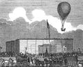 1835 CharlesFDurant balloon AmericanMagazine v1 Boston.png