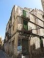 183 Casa en ruïnes al c. Santa Úrsula, 2 - c. Santa Marina (Valls).jpg